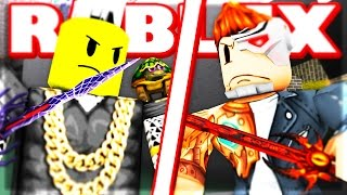 INSANE 1v1 EXOTIC BET IN ROBLOX ASSASSIN!!