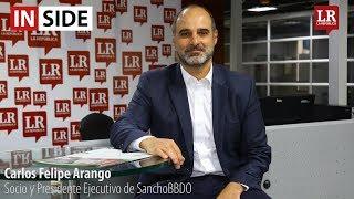 Carlos Felipe Arango