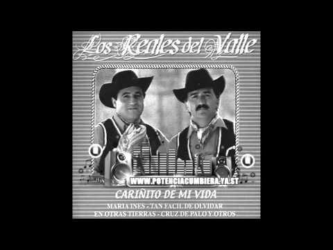 Cariñito De Mi vida - Erasmo Manriquez Con Los Reales Del Valle