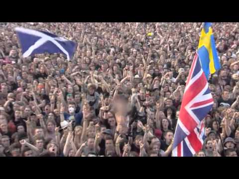Slipknot - 742617000027- Live At Download 2009 HQ