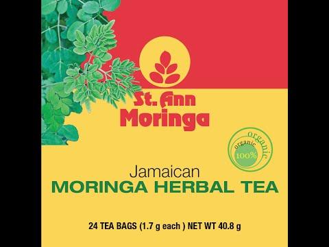 Moringa from St Ann, Jamaica - The Inside Story of St Ann Moringa