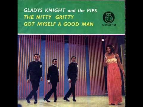 Image result for the nitty gritty gladys knight and the pips single images