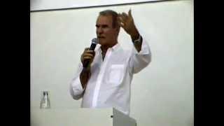 Aguinaldo Vasconcelos - Do Instinto a Angelitute - 17/04/2012