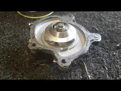 Repair: do not use RTV silicone on paper gaskets
