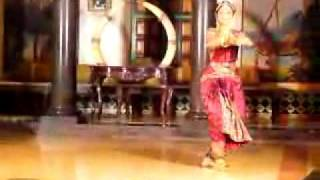 Classical Indian Ballet Performance
