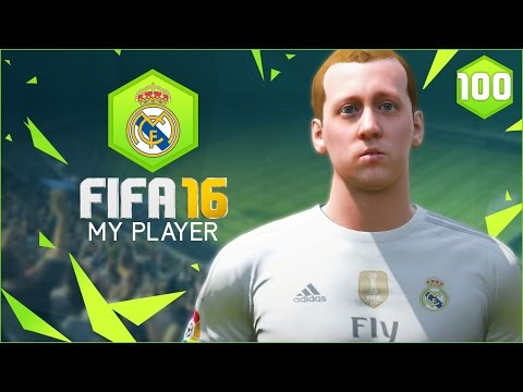 FIFA 16 | My Player Career Mode Ep100 - BUMPER CENTURY SPECIAL!!