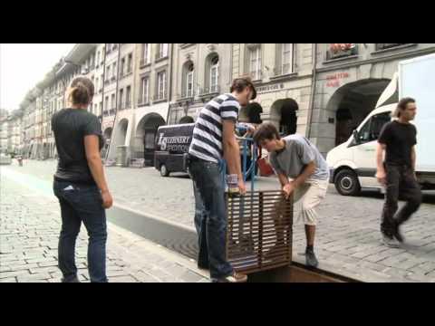 Kari's TV  Altstadt Teil 1