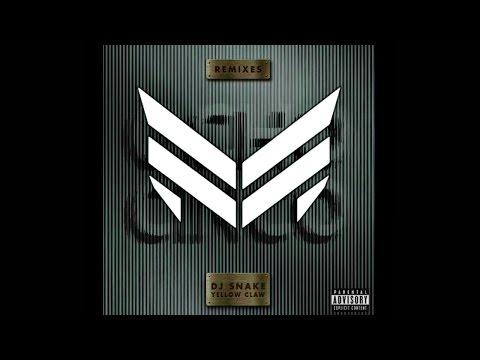 DJ Snake & Yellow Claw - Ocho Cinco