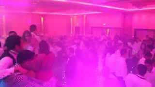 This is the craziest wedding video - Lancaster London Hotel