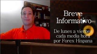Breve Informativo - Noticias Forex del 16 de Abril del 2019