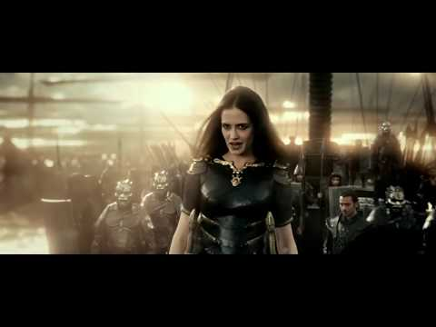 300 Rise Of An Empire   Final Battle Part 1 2014 HD you tube