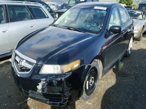 Acura TL Parts For Sale AA YouTube - 2004 acura tl parts