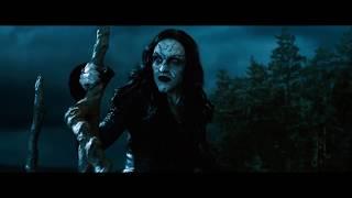«Охотники на ведьм» Верховная Ведьма собирает шабаш