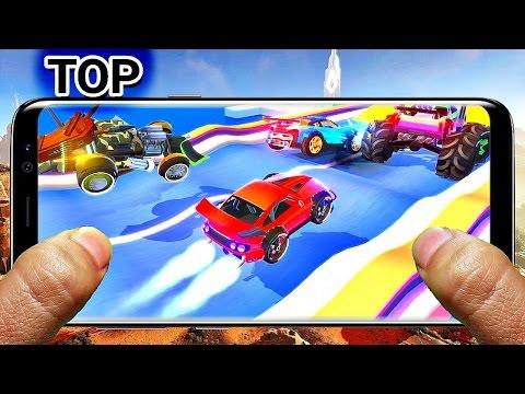 Super Top 15 Mejores Juegos Multijugador Android Online Y Local