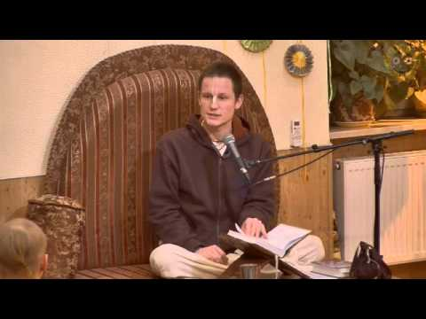 Шримад Бхагаватам 4.13.49 - Шактьявеша Аватара прабху