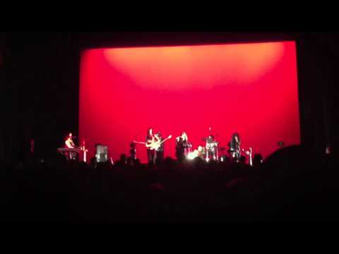 Dirty Projectors - Stillness Is the Move Live Royce Hall UCLA HQ Audio