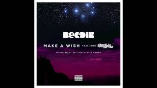 "Beedie - ""Make A Wish"" ft. Wiz Khalifa [2015] (Song)"
