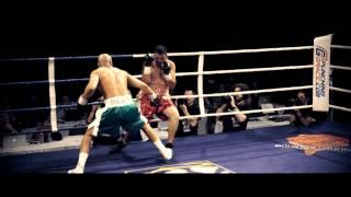Le retour de la boxe professionnelle à Sorel-Tracy #2 avec David Théroux et plus!