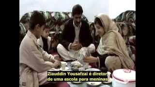 Documentário - Malala Yousafzai - Editado/Legendado