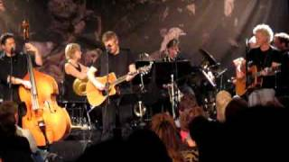 Stefan Andersson Live - Svenska Liljor