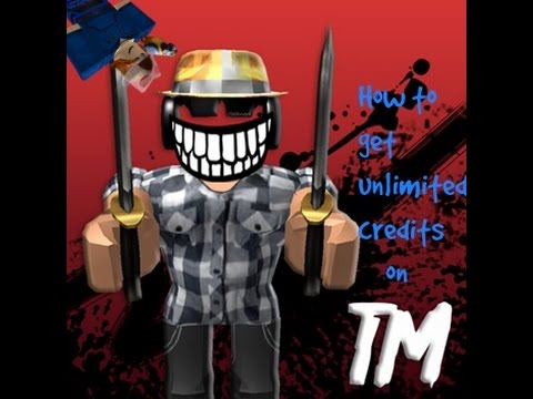 Roblox: Twisted Murder: How To Get Free Credits (No Cheat Engine Required!)