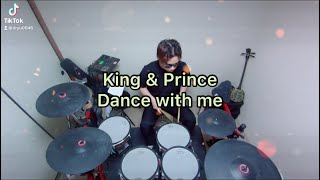 King & Prince - Dance with me