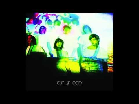 Клип Cut Copy - Far Away