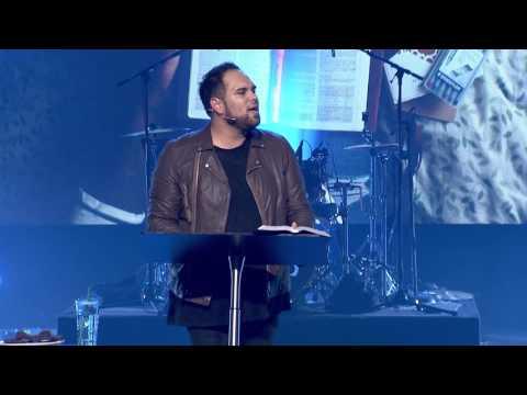 In His Presence   Pastor Nathan Mesa