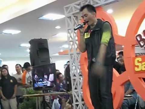 Acung Tea PENASARAN Juara II BKS 2012