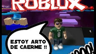ROBLOX ? (part 2) the crazy lucas