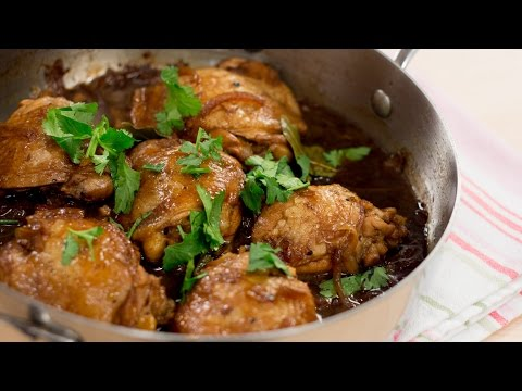 Chicken Adobo Recipe – Filipino Recipe – Pai's Kitchen