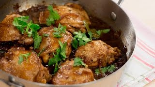 Video Chicken Adobo Recipe - Pai's Kitchen download MP3, 3GP, MP4, WEBM, AVI, FLV Agustus 2018