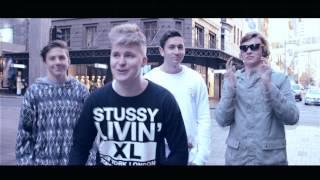 Selfish Girls-Jake Miller (cover) Pitt Boys