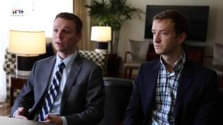 LGBTQ MBA Profile: Matt Pittorf & Cameron Platt of Duke Fuqua School of Business