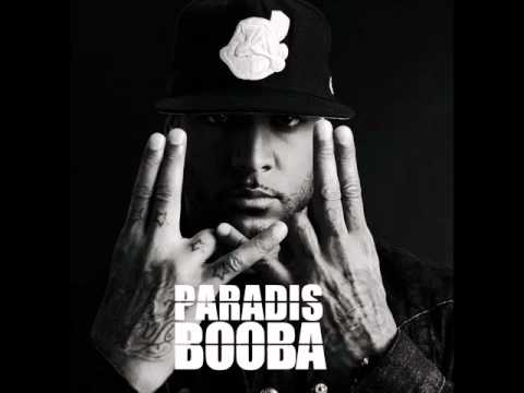 Booba - Paradis (Instrumental)