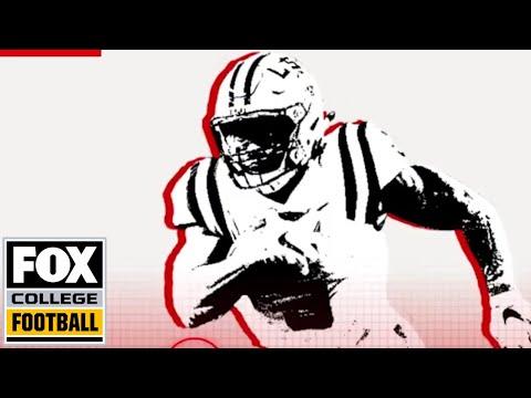 Top 5 running backs heading into the 2017 season | FOX COLLEGE FOOTBALL