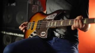 La Dispute - Edward Benz, 27 Times   Bass Cover