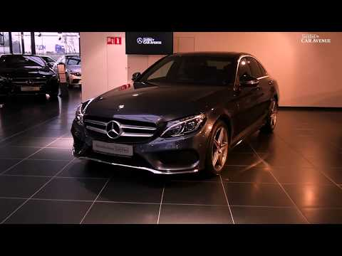 Car Avenue youtube link OCCASION | Mercedes-Benz C 220 d Berline