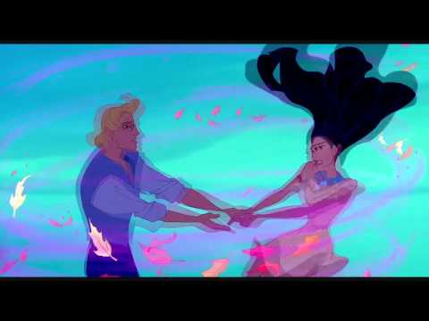 Pocahontas - Colors of the Wind - German (High Definition)
