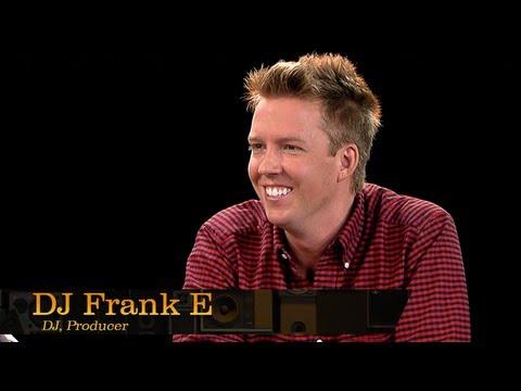 Pensado's Place #71 - DJ Frank E