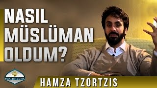 İslam'a Yolculuğum [Hamza Andreas Tzortzis] [Türkçe Altyazılı]