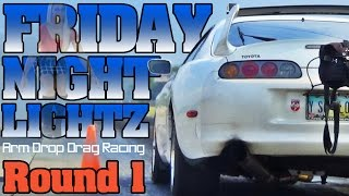 Featured Drag Racing Partner Videos