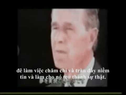 Tổng thống Bush làm amway đạt vị trí Ruby năm 1989-1993