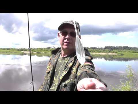 Рыбалка в макарьево зимой