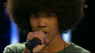 Download Lagu Olle Hammar - The Man Who Can't Be Moved - Idol Sverige (TV4) Mp3