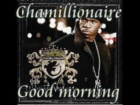 Chamillionaire - the morning news mp3