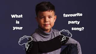 Meet Liam | River Island Kids Squad | Meet The Stars