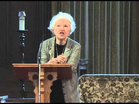 Phyllis Tickle -