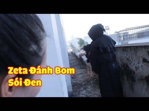 Zeta Đánh Bom Phe Sói Đen, Linh Miu Sẽ Chọn Phe Nào ? | Linh Miu Official