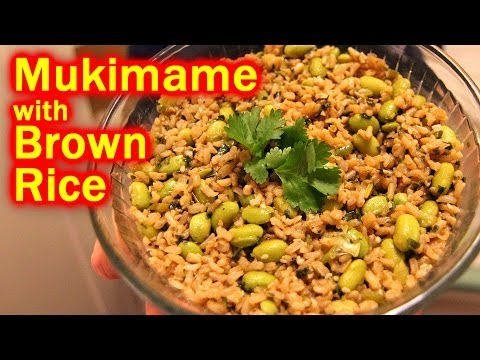 Best Mukimame Recipe